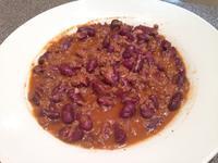 チリ - Food Diary