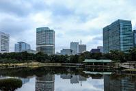 都市の風景 - memory
