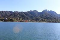 宮島で御祈願しました - San Marinoの海を越えて