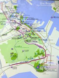 春の横浜・三渓園-1 - ぶうぶうず&まよまよの癒しの日記