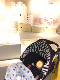 IKEAに神現る - minako's  official blog 中野美奈子シンガポールブログ