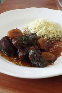藤沢のフランス料理教室「ねこのひげ」さんへ - Baking Daily@TM5