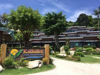 リペ島旅行/ホテル@Kathalee Beach Resort and Spa - ☆M's bangkok life diary☆
