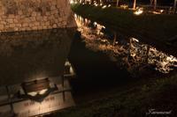 金沢城公園Vol.2 - 今日の空+α2