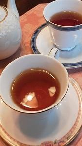 夕食後のティータイム - 紅茶ライフ