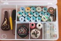 IKEA GLISで裁縫道具を整える - ミノリスト