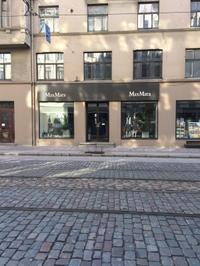 ラトビア旅行記7 買い物・免税編 - Mitt liv i Norge