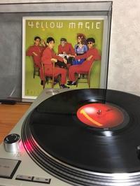 日々雑感 4/18 自宅からYMO「ソリッド・ステイト・サヴァイヴァー」LPを持ってくる。 - Suzuki-Riの道楽