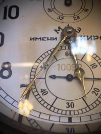 """弍號機の仕様変更 - 飽商909の""""ナローな""""時計部屋"""
