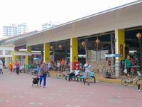 まったりとローカルの朝ごはん@Hong Kee Chee Cheong Fun/Aljunied Avenue 2 Market & Food Center - Essen★Makan★何食べる?