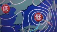 函館の渡島、胆振、日高は台風並みの大荒れに - 工房アンシャンテルール就労継続支援B型事業所(旧いか型たい焼き)セラピア函館代表ブログ
