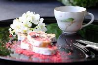 桜を散らして… - カエルのバヴァルダージュな時間