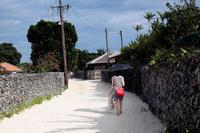 南ぬ島、美ら海の地へ - 竹富島 #5 - - 夢幻泡影