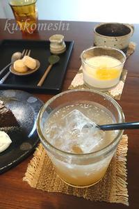 【西尾市】喫茶 苔 13 - クイコ飯-2