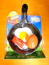 Eggciting Breakfast - ichioshiのイチオシ!