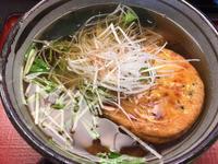 金沢(粟崎):丼 OTAFUKU(どんぶり おたふく)「ふわふわ五目豆腐うどん」「げそ天丼」 - ふりむけばスカタン