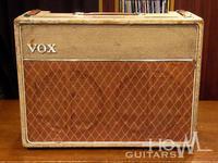 VOX AC-30 - White Summer