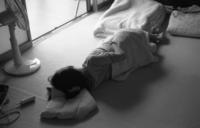 寝る子 - Photo-En ~ゆるりフォトライフ