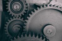 機械monochrome - Sabopic LIFE