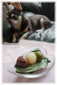 おだんご - 日々楽しく ♪mon bonheur