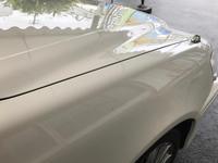 平成15年式 トヨタ クラウン『マニキュアコート』 - なーべーのリペア奮闘記