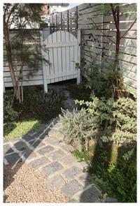 Yさま宅、Sさま宅、Oさま宅 施工例です。 一気にお見せします! - natu     * 素敵なナチュラルガーデンから~*     福岡県で庭の施工、外構造りをしてます
