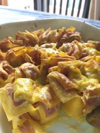 5月のレッスンテーマは薔薇♡ - 8階のキッチンから   ~イタリア料理教室のことetc.~