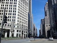 都会の休日とRHの世界。/ A&A#175 [Chicago#33] - Japanese HousewifeのU.S.Life♪ -in Ann Arbor-
