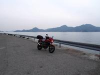 4/5 三原→竹原 - Dameba ~motorcycleでいろいろなところに出かけるブログ~