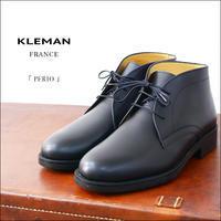 KLEMAN [クレマン] PERIO/ペリオ/チャッカーブーツ MEN'S - refalt   ...   kamp temps