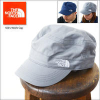 THE NORTH FACE [ザ ノースフェイス正規代理店] Kids' Work Cap [NNJ01516] MEN'S/LADY'S/KID'S - refalt   ...   kamp temps