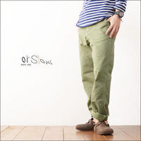 orslow[オアスロウ] USMC TROUSERS [01-5211-216] MEN'S - refalt   ...   kamp temps