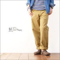 orslow[オアスロウ] USMC TROUSERS [01-5211-40] MEN'S - refalt   ...   kamp temps