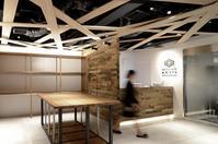 カプセルホテルが竣工しました - BLOG 奥和田健建築設計事務所