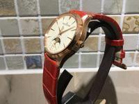 ジャガールクルト レディース  新作 - 熊本 時計の大橋 オフィシャルブログ