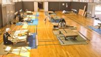 H29年度第二回新潟県畳業組合連合会畳技能検定講習会 - ビバ自営業2