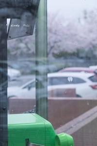 雨の日の回り道 ♪ - Lovely Photo
