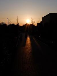 夕方ばかり - minamiazabu de 散歩 with FUJIFILM