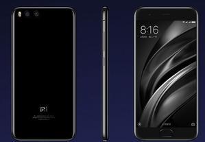 Xiaomi Mi6 発売日4月28日初回入荷分は完売 100万人を超える予約で品薄か - 白ロム転売法