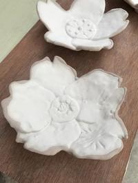 【くすりがけ】 - 出張陶芸教室げんき工房