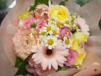 ちいさなお子様への花贈り!おじいちゃんおばあちゃん必見です! - ルーシュの花仕事