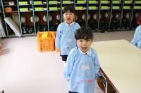 かっこいい返事(ひまわり) - 慶応幼稚園ブログ【未来の子どもたちへ ~Dream Can Do!Reality Can Do!!~】