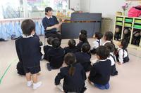 チューリップ(れんげ) - 慶応幼稚園ブログ【未来の子どもたちへ ~Dream Can Do!Reality Can Do!!~】