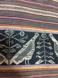 インドネシア ティモール島 腰衣 - MANOFAR マノファー