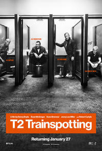 「T2 トレインスポッティング」 - ヨーロッパ映画を観よう!