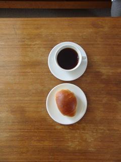 旅先コーヒー - 安曇野時間