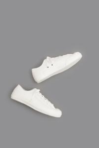 GRANDMA MAMA DAUGHTER × MOONSTAR  Canvas Sneakers - un.regard.moderne
