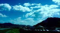 金華山を眺める - 「美は観る者の眼の中にある」