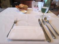 ランチ@ガーニェ/ガルニエ/Garnier(ロンドン) - イギリスの食、イギリスの料理&菓子