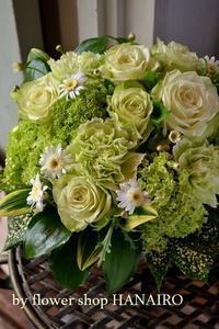 母と娘 - 花色~あなたの好きなお花屋さんになりたい~
